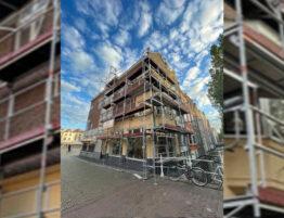 steiger huren Delft